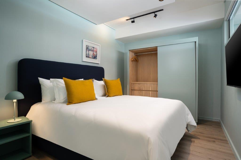 416 The Quarter, Home Suites, De Waterkant